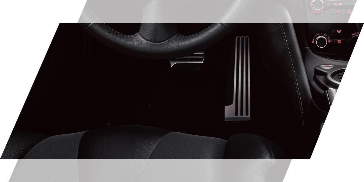370Z طبقة القيادة لسيارة  نيسان