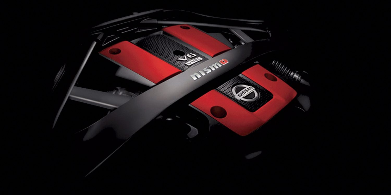370Z محرك سيارة نيسان