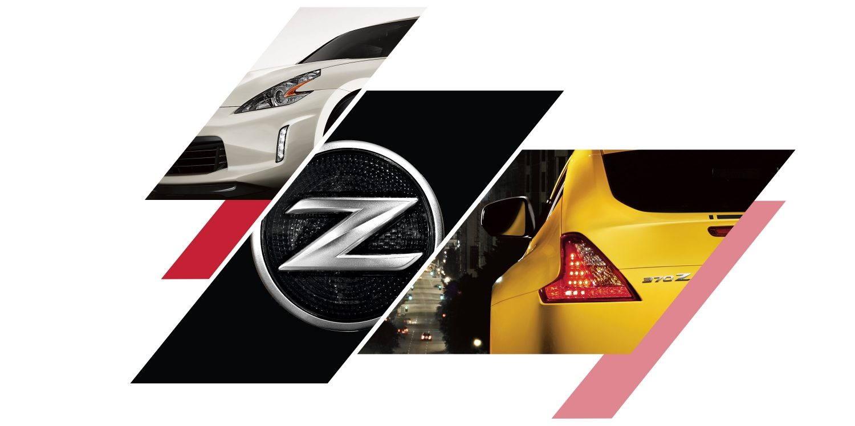 370Z سيارة نيسان