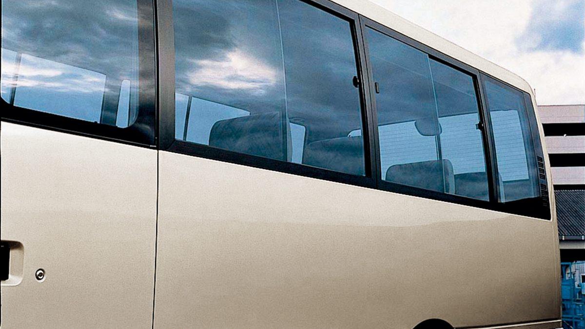 المظهر الخارجي لسيارة نيسان سيڤيليان