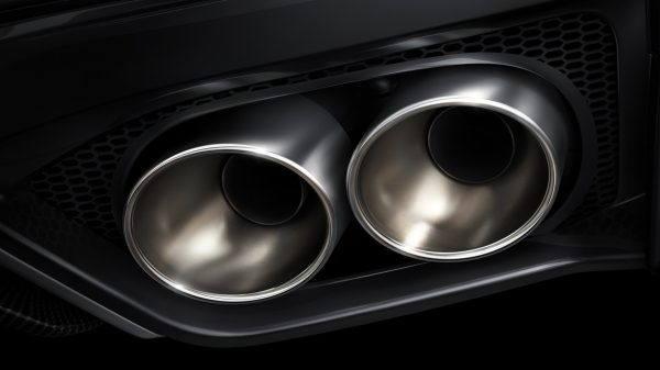 gt-r titanium exhaust