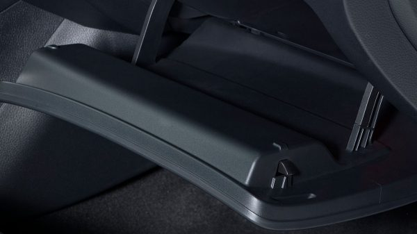 NIssan Sentra Glovebox