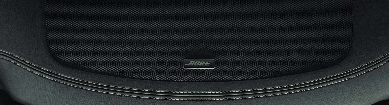 Bose Speaker in Nissan PATROL NISMO