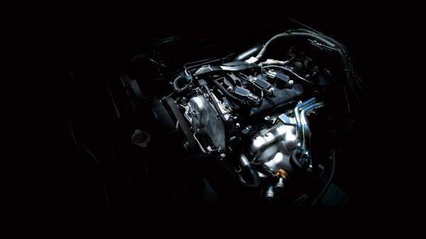 urvan diesel engine