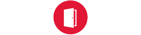 free door to door service