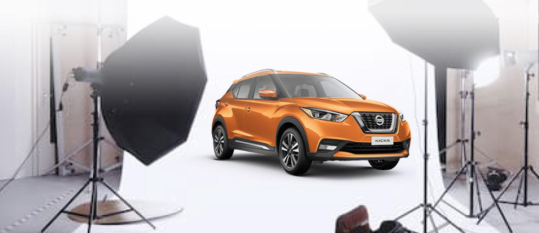 Nissan kicks